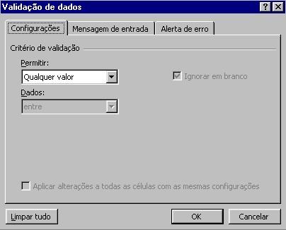 imagem Excel