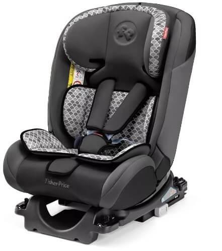 Cadeira Para Auto - 5 das melhores Marcas de Cadeirinha de Bebê