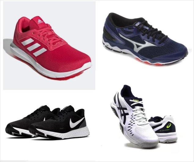 5 das Melhores Marcas de Tênis Saiba Onde Comprar
