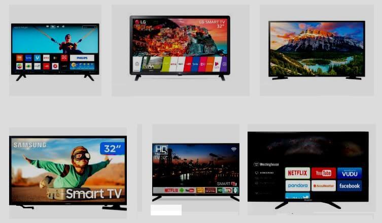 6 Das Melhores Marcas De Smart TV