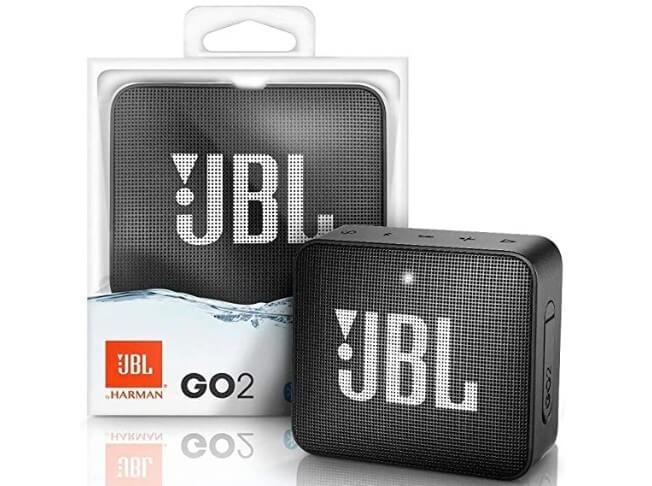 Melhores Ofertas Caixa de Som JBL