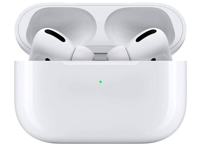 Fone de Ouvido Original Apple AirPods