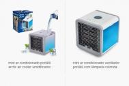 Comprar ar condicionado portátil melhores ofertas