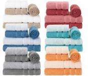 5 das melhores toalhas de banho em termos de marcas e estilos
