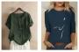 Compre as melhores camisetas que combinam com seu estilo