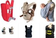 Canguru para Bebês Compre Mais Barato
