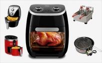 6 das Melhores Marcas de Fritadeiras Elétricas