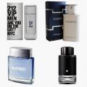Lista dos Melhores Perfumes Masculinos – Confira Ofertas das Grandes Marcas