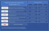 Sistema de Controle para Loteamentos em Excel
