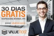 VPS Cloud de alta disponibilidade