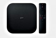 Xiaomi Mibox S 4K Android TV – confira a melhor opção de compra